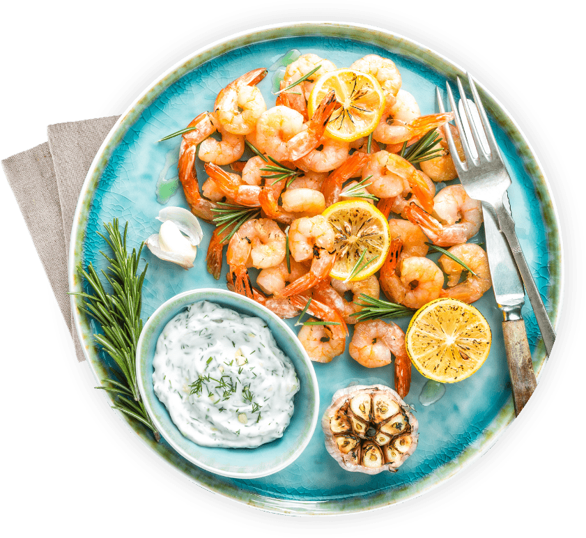 Certified SC Seafood featured image